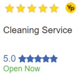 white spot cleaning rating