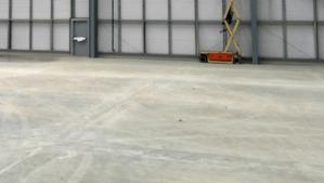 industrial cleaning warwick farm