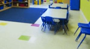 child care cleaning parramatta