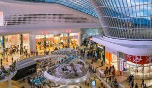 shopping centre cleaning sydney cbd