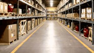warehouse cleaning Hammondville