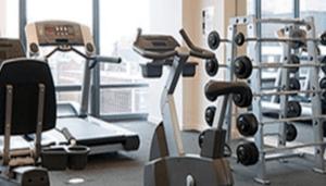 gym cleaning artarmon