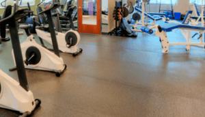 gym cleaning auburn