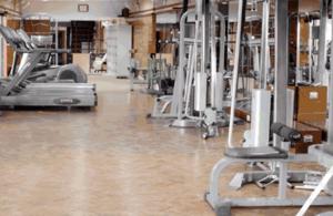 gym cleaning bondi