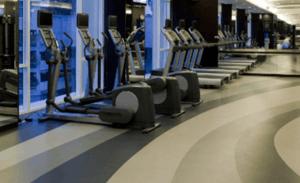 gym cleaning wollstonecraft