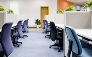 corporate office cleaning campbelltown