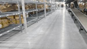warehouse cleaning vineyard